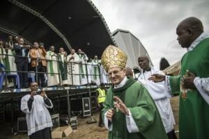 Cardinal Amato